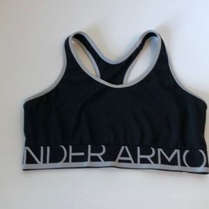 Under Armour Womens Sports Bra Size Small